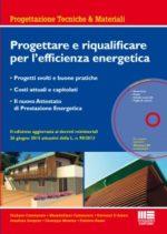 Progettare e riqualificare per l'efficienza energetica