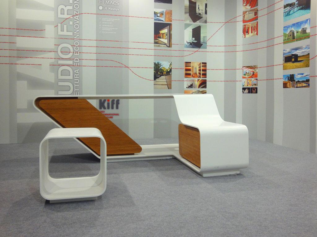 Il design siciliano alla fiera internazionale del mobile di Kiff, in Ucraina. Appuntamento strategico per i mercati dell'est