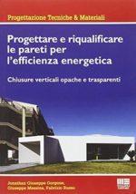 Progettare e Riqualificare le pareti per l'Efficienza Energetica