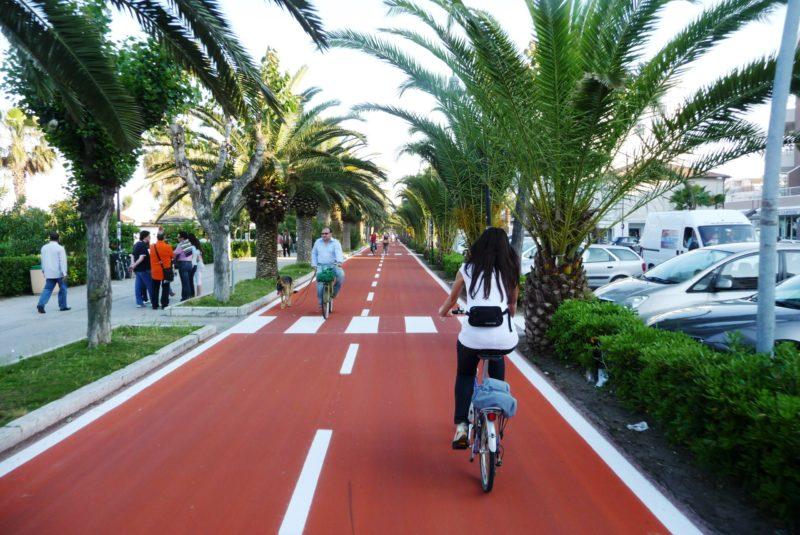 StudioFRA vince il bando per la progettazione della mobilità sostenibile maltese